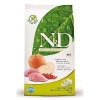 N&D Grain Free Dog Adult Boar & Apple