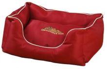 Snoozzzeee Pelech Xtreme sofa cherry