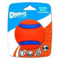 Chuckit! Ultra Ball gumový aportovací míček