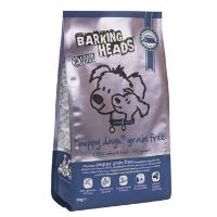 Barking Heads Puppy Days Grain Free