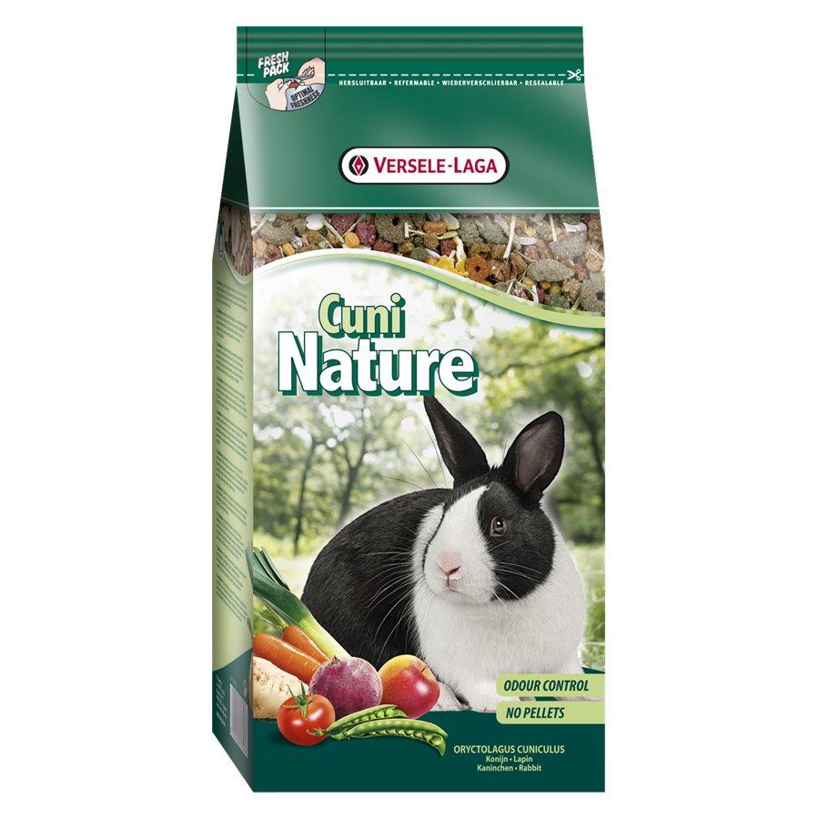 Krmivo VERSELE-LAGA Nature pro králíky 750 g