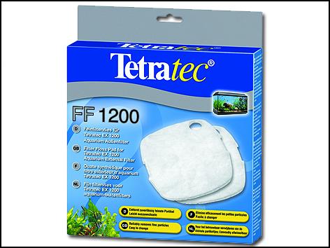 Náplň vata filtrační TETRA Tec EX 1200