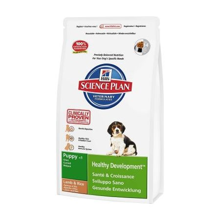 Hill's Science Plan Canine Dry Puppy Growth 1 kg