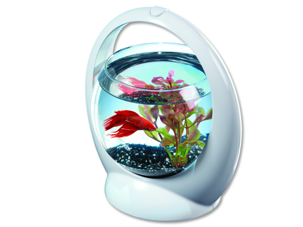 Akvárium TETRA Betta Ring 1,8 l