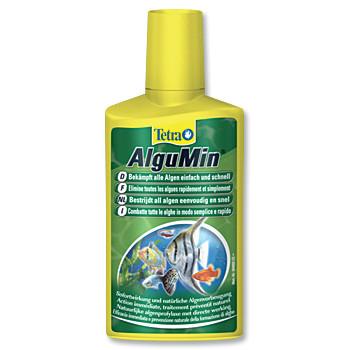 Tetra Algu Min biologická likvidace řas 250 ml