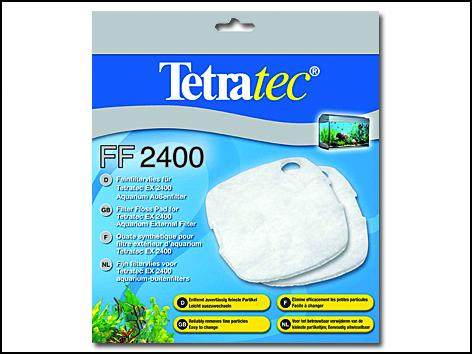 Náplň vata filtrační TETRA Tec EX 2400