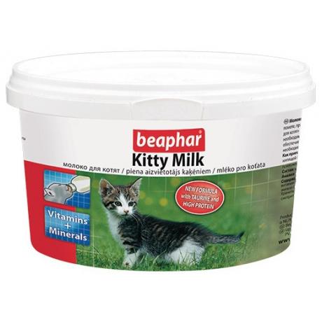 Beaphar Kitty Milk sušené mléko pro koťata 200 g