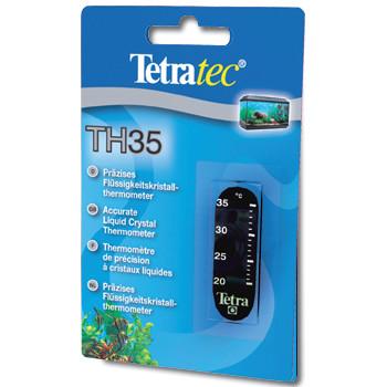 Tetra TH35 digitální samolepicí teploměr do akvária