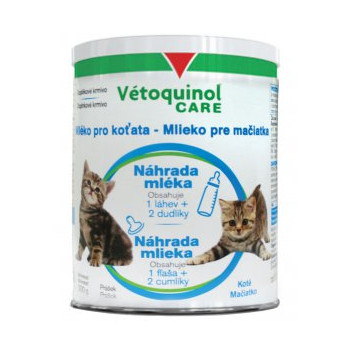 Vetoquinol Kitten Milk Mléko pro koťata 200 g Expirace 03/2017