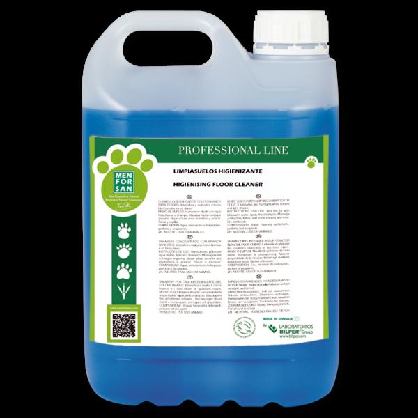 Menforsan hygienický čistič podlah 5000 ml