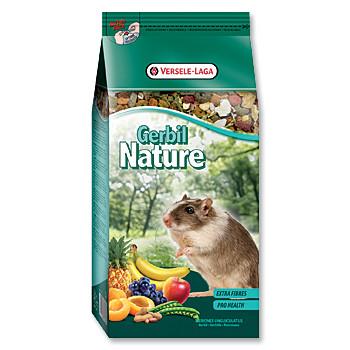 Krmivo VERSELE-LAGA Nature pro pískomily 750 g