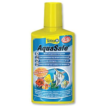 Tetra Aqua Safe prostředek pro úpravu vodovodní vody 250 ml
