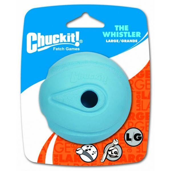 Chuckit! Whistler svištící aportovací míček