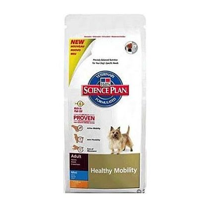 Hill's Science Plan Canine Dry Mobility Mini 7,5 kg