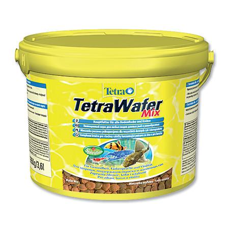Tetra Wafer Mix krmivo pro jezerní ryby a raky 3,6 l