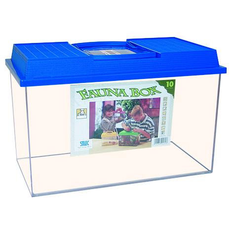 Fauna box SAVIC 34 x 20 x 22 cm 10 l