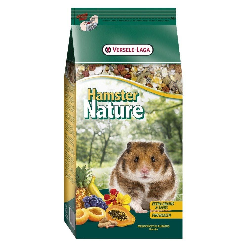 Krmivo VERSELE-LAGA Nature pro křečky 750 g