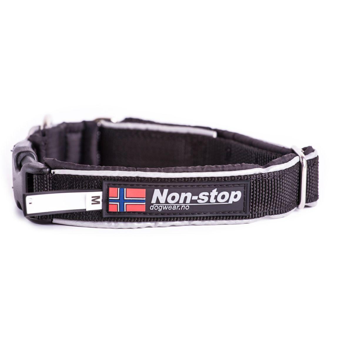 Non-Stop Dogwear Polar Klick Obojek S