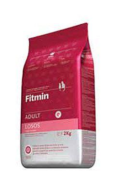 Fitmin Adult Salmon - losos pro dospělé kočky 400 g