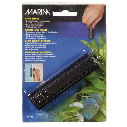 Hagen Marina stěrka magnetická střední 10,5 x 4 cm