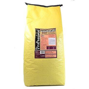 Barking Heads Professional Duck Grain Free 18 kg