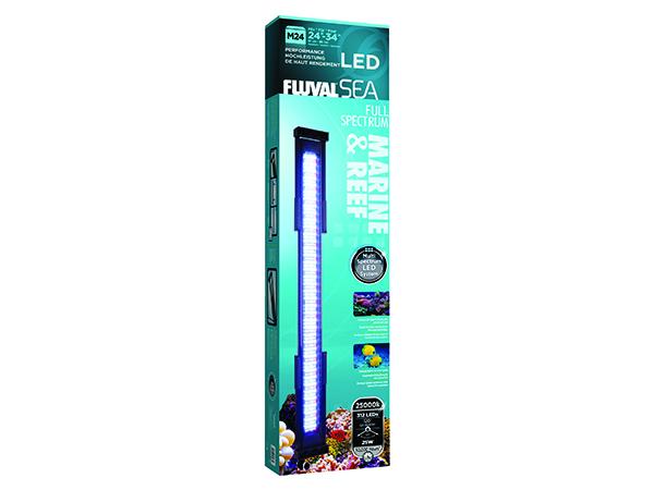 Osvětlení FLUVAL MARINE & REEF LED 61 - 85 cm