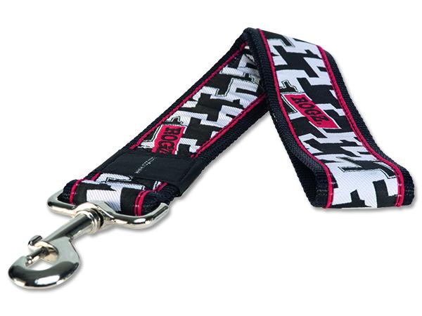 Rogz Fancy Dress Hound Dog Vodítko-popruh nylonový pro psy - XXL, 0,5 mx4 cm