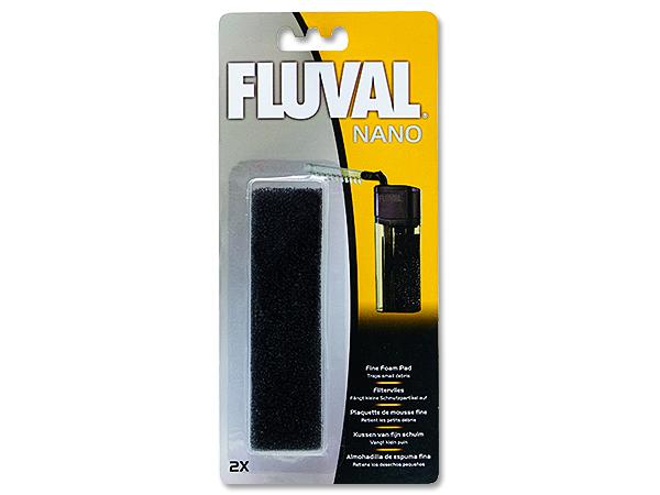 Náplň molitan jemný FLUVAL Nano