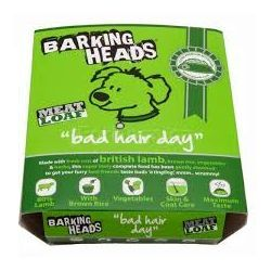 Barking Heads Tiny Paws Bad Hair Day vanička 150 g