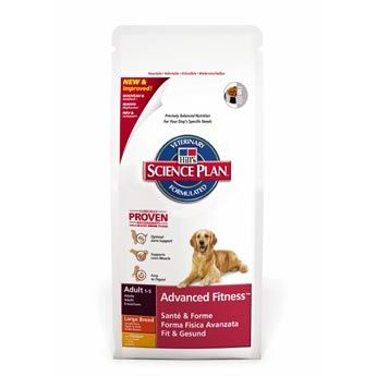 Hill's Science Plan Canine Dry Adult Large 12 kg