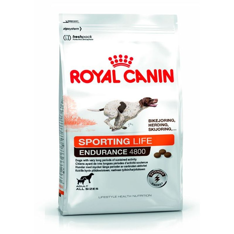 Royal Canin Sporting Endurance 4800 1 kg- EXPIRACE
