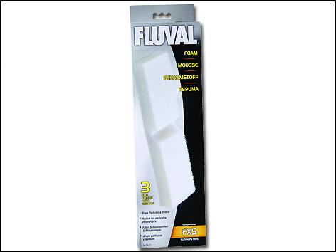 Náplň molitan FLUVAL FX 5