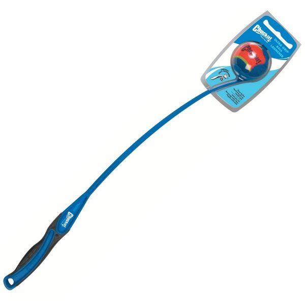 Chuckit! Ultra házeč modrý do 35-45 m