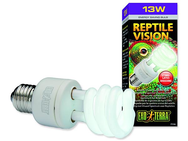 Žárovka EXO TERRA Reptile Vision 13 W
