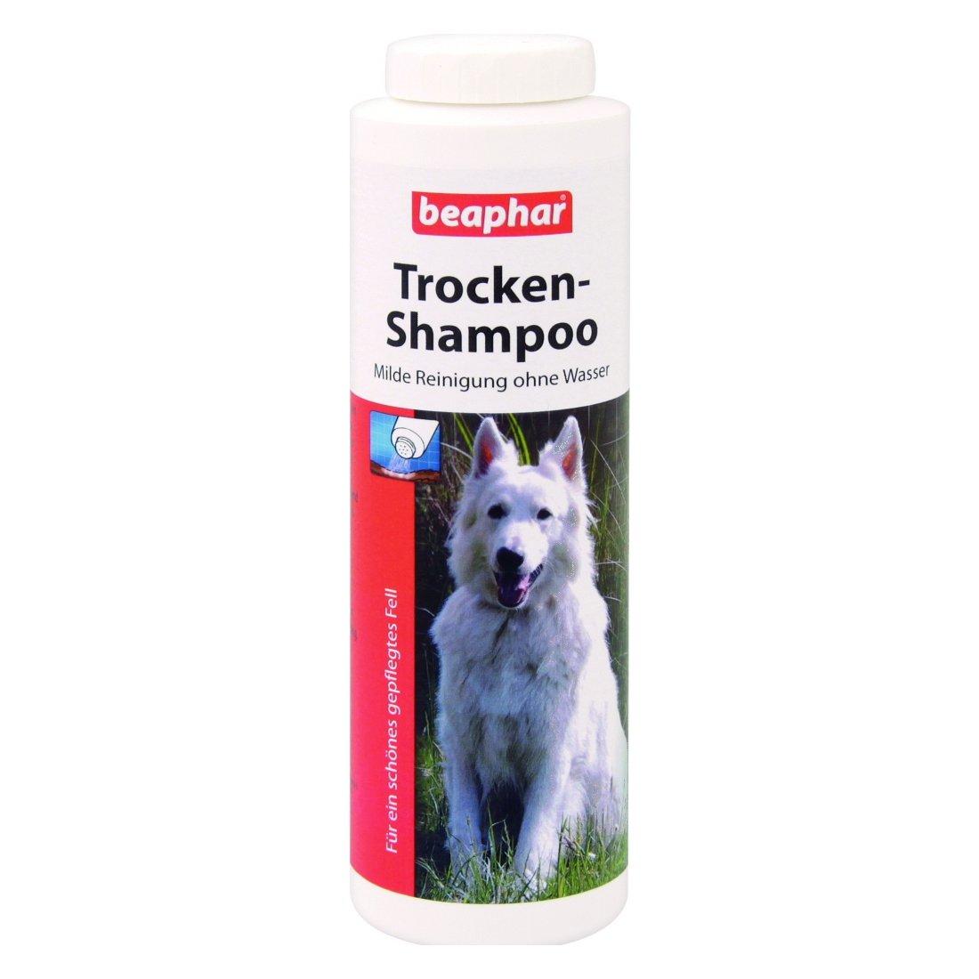 Beaphar Bea Grooming suchý šampon pro psy 100 g