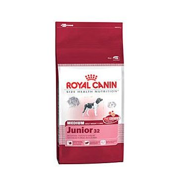 Royal Canin Medium Junior1 kg