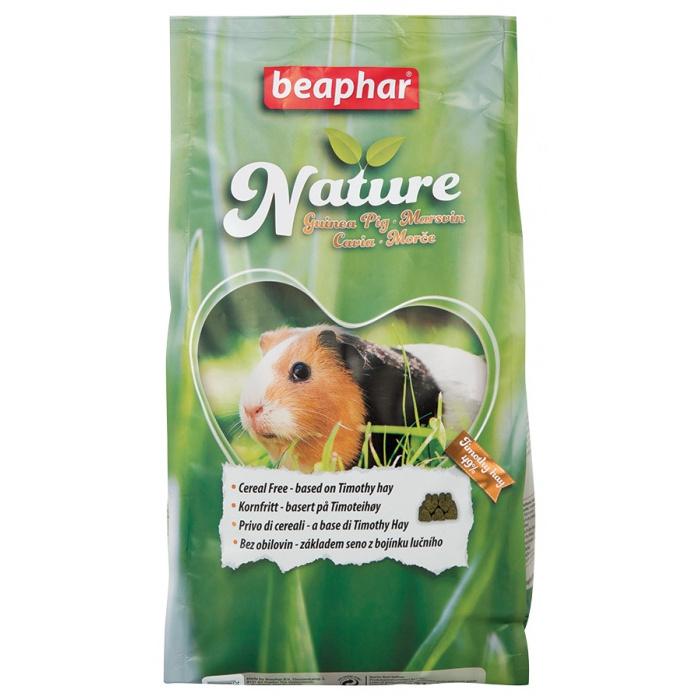 Krmivo BEAPHAR Nature Guinea Pig 1,25 kg