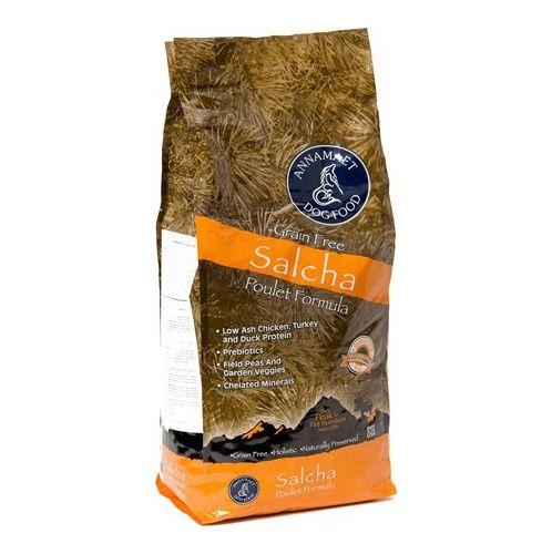 Annamaet Grain Free Salcha 2,49 kg