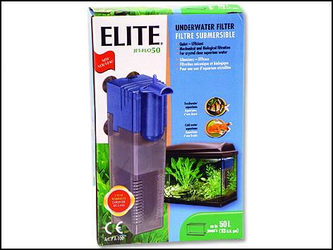 Filtr ELITE Jet Flo 50 vnitřní
