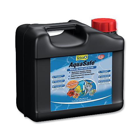 Tetra Aqua Safe prostředek pro úpravu vodovodní vody 5 l