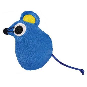 Hračka cat textil Active Myš Kong