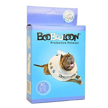 Ochranný límec nafukovací BooBooLoon XL 61-76 cm