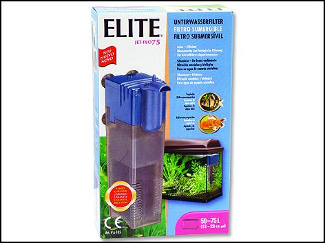 Filtr ELITE Jet Flo 75 vnitřní