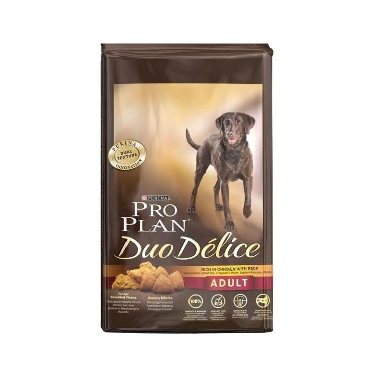 Pro Plan Duo Delice Adult Chicken 10 kg