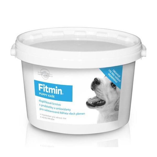 Fitmin Puppy Kaše 3 kg