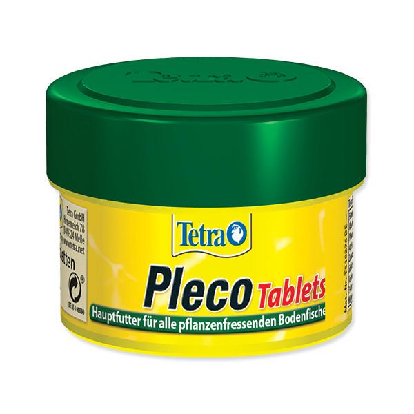 Tetra Pleco krmivo pro býložravé ryby 58 tablet