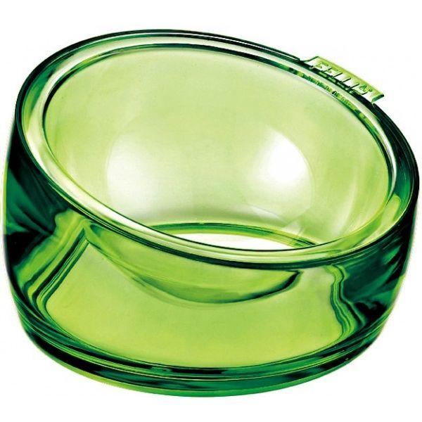 Miska pro psy Fellipet Oblik Supreme Jade 355 ml