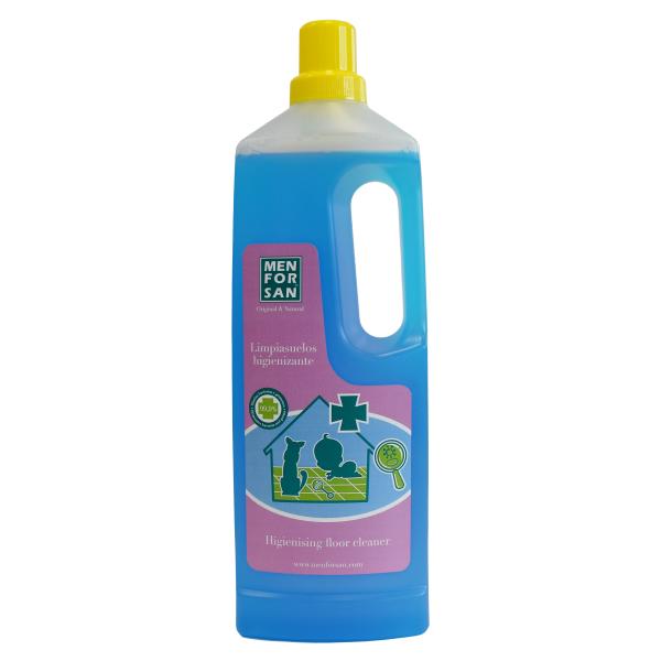 Menforsan hygienický čistič podlah 1000 ml