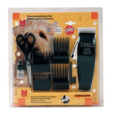 Moser Fox Power Strojek stříhací typ 1170 pro psy, 10 W