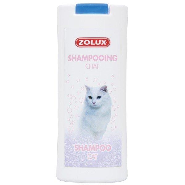 Zolux šampon pro kočky 250 ml